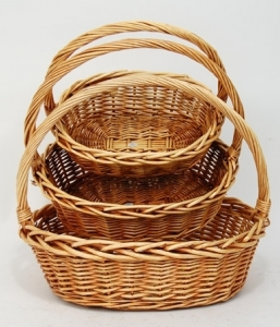 Handle Baskets