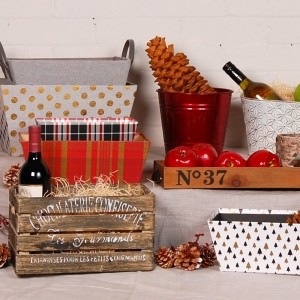 New Gift Packing Containers
