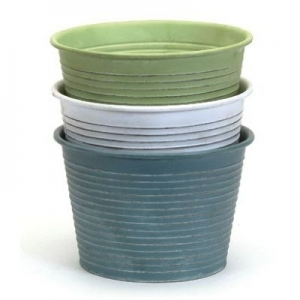Pot Covers & Dish Gardens